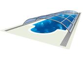 AZURE flat покрития за басейни