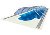 AZURE uni покрития за басейни
