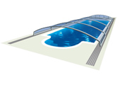 IMPERIA NEOT покрития за басейни
