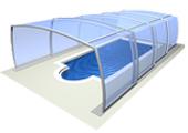 OMEGAT покрития за басейни