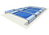 TERRA покрития за басейни